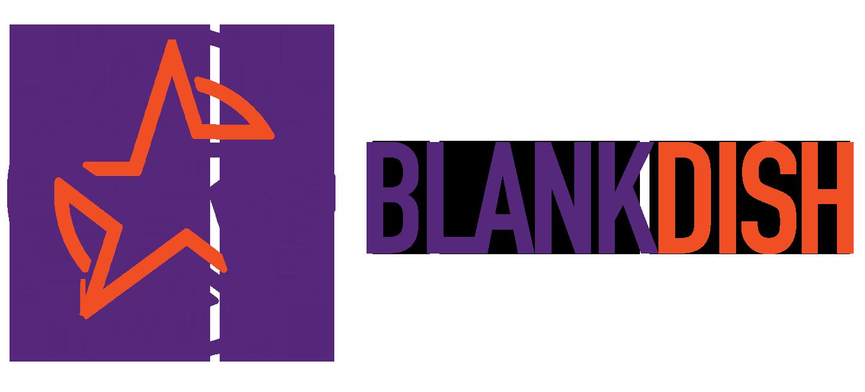 Blankdish
